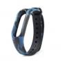 OEM Ανταλλακτικό Λουρί Σιλικόνης για Xiaomi Mi Band  5 μπλε Camouflage