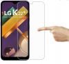 Προστατευτικό Οθόνης  Tempered Glass 9D για το LG K22s (ΟΕΜ)