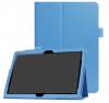 Δερματίνη Θήκη για Huawei MediaPad T3 10 Ανοιχτο Μπλε (OEM)