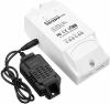 SONOFF TH16 16A 3500W Smart Home WIFI Module με AM2301 Temperature And Humidity Sensor
