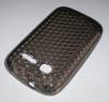 Θήκη TPU GEL Diamond για Alcatel One Touch Pop C1 - Μαύρο (ΟΕΜ)