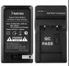 Φορτιστής Μπαταρίας για Fuji Fujifilm Finepix T350 / T400 / XP50
