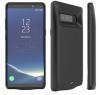 Επαναφορτιζόμενη Φορητή Εξωτερική Μπαταρία & PowerBank για Samsung Galaxy Note 8 5500mAh  Μαύρο (OEM)