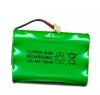 Fujitron Ειδικές Επαναφορτιζόμενες Μπαταρίες 3 x AAA NI - MH 700mAh 3.6V