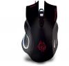 Zeroground MS-2600G KAITO - Gaming Mouse Μαύρο