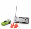 Απο την REVELL ,  μικρό τηλεκατευθυνομενο αγωνιστικο αμάξι (πράσινο χρώμα),  για ηλικιες 5+ ετων