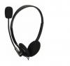 Gembird Headset ME ΣΥΝΔΕΣΗ 3.5mm, microphone – MHS-123