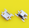 Doogee X5 Pro X5pro 5pin USB Charging Port Connector