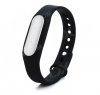 XiaoMi Mi Band Bluetooth V4.0 Waterproof Smart Bracelet w/ Sleep Monitoring / Sport Tracking - Black
