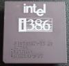 Intel 80386 33 MHz (Μεταχειρισμένο)