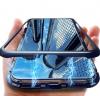 Σκληρή μαγνητική θήκη για Xiaomi Redmi Note 8 Μαυρο (OEM)