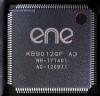 ENE KB9012QF A3 KB9012QFA3 TQFP IC Chip