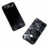 Προστατευτικό Οθόνης για iPhone 4/4s Antiglare Μπρός πίσω 3D