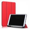 Trifold  θηκη βιβλιο για Samsung Galaxy Tab A7 10.4 inch 2020 [SM-T500/T505/T507] (Κοκκινο)