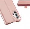 Θήκη Δερματίνης για Samsung A32 5G -  Ροζ περλε (ΟΕΜ)