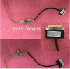 Original Lenovo IdeaPad 100S-11IBY LCD Camera Cable 64411201800070 5C10K38954 Καλωδιοταινια (OEM)(BULK)