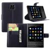 Θήκη βιβλίο για BlackBerry Passport Q30 Μαύρο (ΟΕΜ)