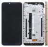 Οθόνη αφής για Cubot P20 LCD Display+Touch Screen Digitizer + FRAME BLACK (OEM)