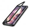 ΜΑΓΝΗΤΙΚΗ ΘΗΚΗ ΜΠΡΟΣ ΚΑΙ ΠΙΣΩ Black - Xiaomi Mi 10/10 Pro