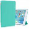 Αντικραδασμικη θηκη βιβλιο για Huawei T3 Mediapad 9.6  (Τιρκουαζ)