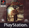 PS1 GAME - KKND KROSSFIRE (MTX)