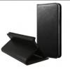Δερμάτινη Θήκη Πορτοφόλι για TP-LINK Neffos Y5s Μαυρη (BULK) (OEM)