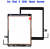 Touch Panel for iPad 9.7 inch (2018 Version) A1954 A1893 (Black)