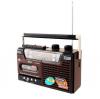 AM FM Ραδιόφωνο Κασετόφωνο MP3 με USB και SD κάρτα YG-336U
