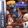 GBA GAME - Ratatouille (ΜΤΧ)