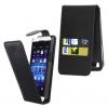 Δερμάτινη Θήκη Flip για BlackBerry Z10 Μαύρο (ΟΕΜ)