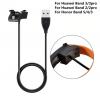 φορτιστής γιαHonor Band 5 Honor Band 4 Smart βραχιόλι USB μαγνητικό καλώδιο φόρτισης για Huawei  Honor Band 5 4 (ΟΕΜ)