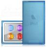 iPod Nano 7 - Θήκη TPU GEL Γαλάζια Ημιδιάφανη (OEM)