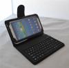 Δερμάτινη Θήκη Bluetooth με Πληκτρολόγιο για το Samsung Galaxy Tab 3 (7.0) T210 Μαύρη(OEM)