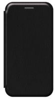 Xiaomi MI 10T Μαγνητική Θήκη Δερματίνης - Μαύρη (OEM)