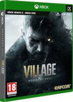 XBOX ONE GAME - Resident Evil - Village