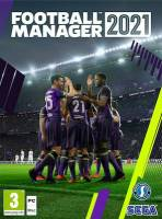 PC Game - Football Manager 2021 (Ελληνικό)