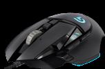 Logitech G502 Proteus Spectrum Optical Gaming Ποντίκι