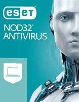 ESET Nod32 Antivirus 2021 (1 Συσκευή - 1 Έτος) GR - Ηλεκτρονική άδεια
