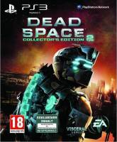 PS3 GAME - DEAD SPACE 2 (COLLECTOR'S EDITION) (MTX)