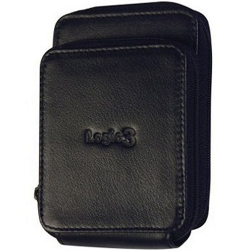 Logic3 Leather Case for iPod and iPod Mini