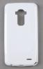 LG G Flex D955 - Θήκη TPU GEL S-Line Λευκή (ΟΕΜ)