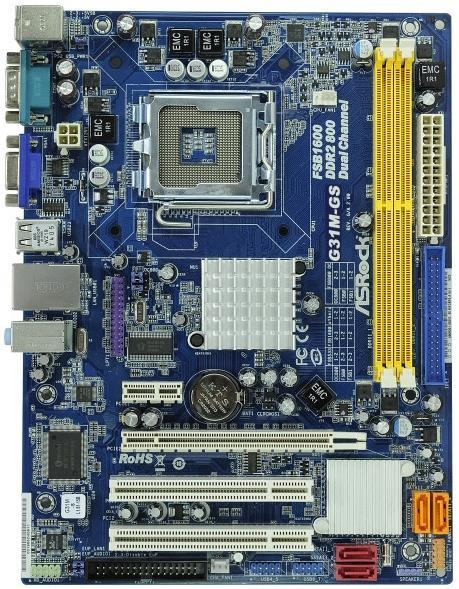 ASROCK G31M-GS INF DRIVER FOR PC