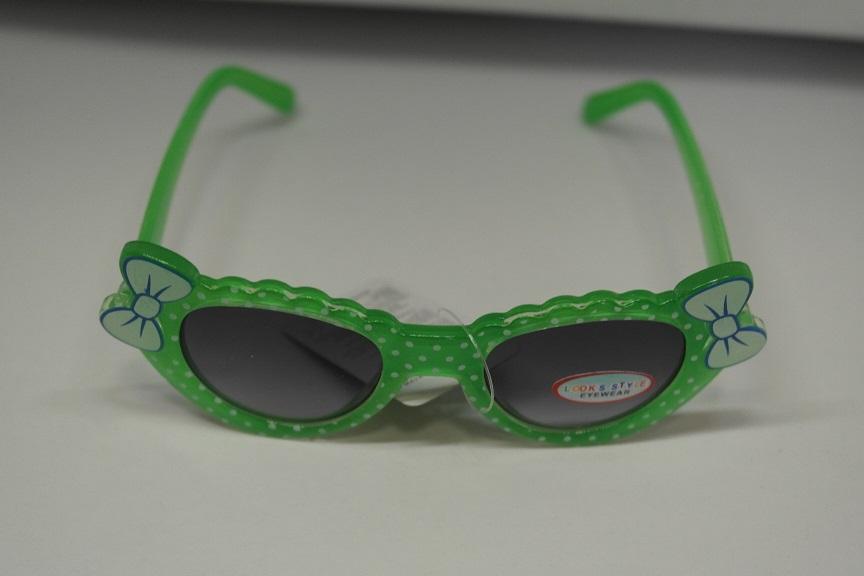 8fe8fb6947 Παιδικά καλοκαιρινά γυαλιά ηλίου Looks Style Eyewear LS331 CAT3 UV400.  Easytechnology ...