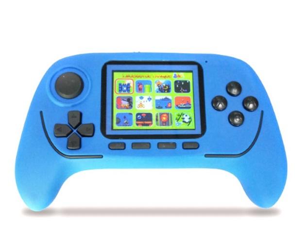 16-bit Handheld Game Console Built-in 788 Games Blue (oem)