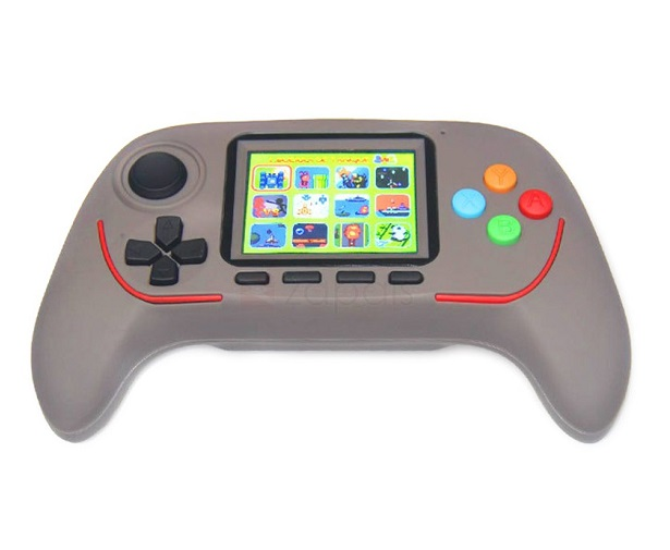 16-bit Handheld Game Console Built-in 788 Games grey (oem) in
